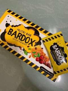 BARDOX 代餐