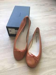 Repetto Flats Size 40