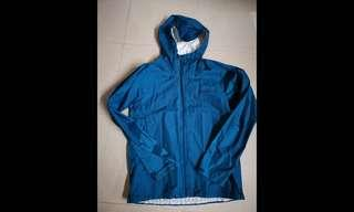 Patagonia torrent shell size m jacket