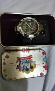 二手 Disney 米奇錶