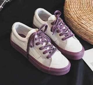 Terbaru... Shoes SP white