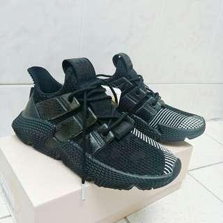 🚚 全新 adidas Originals Prophere W 老爹鞋 街頭潮流鞋款 運動休閒鞋 US7 24號 UK5.5 鯊魚鞋