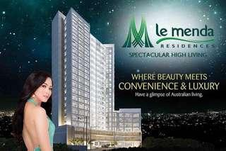 Fully Furnished Condominium unit in Cebu City