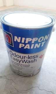 Nippon paint (Dear Diary)