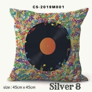 Cushion 音樂