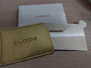 🚚 Clains 隨身鏡 化妝鏡