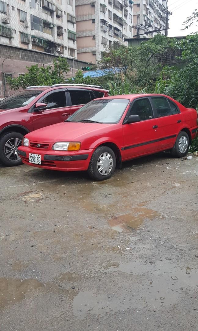 1996豐田1.5售2.5萬