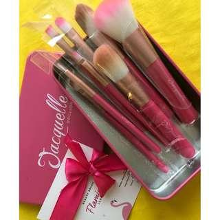 Beauty brush kit