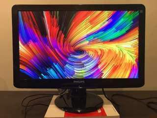 Philips Monitor for Sale (24 inch)