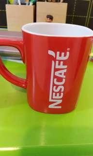 Nescafe咖啡杯 x 2