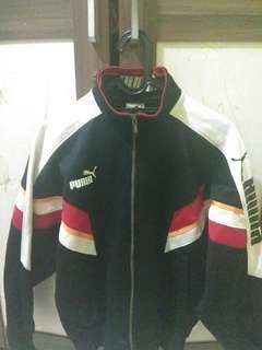 Vintage Jacket PUMA