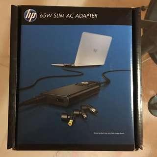 👍🏻HP 65W SLIM AC Adapter (H6Y82AA)
