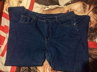 REPRICED❗️Plus Size Highwaist Pants