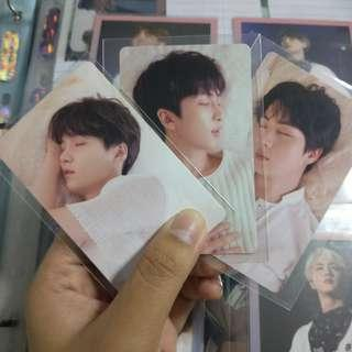 [wts] bts lytear U Version pcs