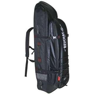 NEW Beuchat Mundial Spearfishing Backpack 2