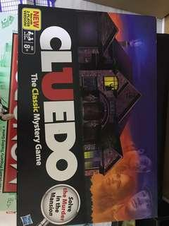 Cluedo - moving out sale!