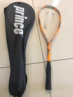Squash Racket - Prince brand Moving out sale!