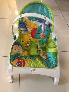Fisher Price Rocker (new born to toddler) - Moving out sale!