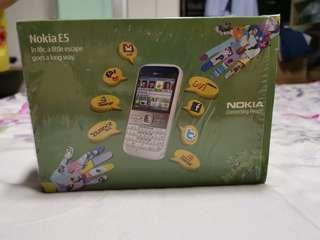 Nokia E5 Phone