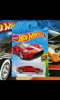 🚚 🏎Hot Wheels🏎 240 '17 FORD GT