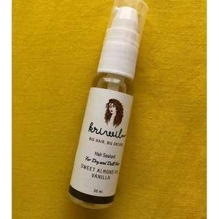 Hair Sealant Oil