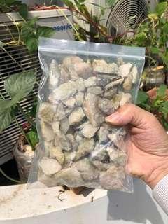 🚚 Garden Pebbles pack