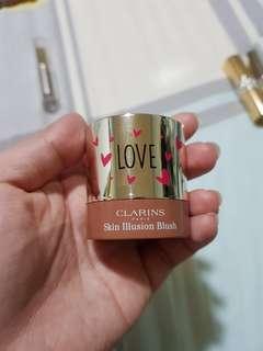 Clarins Blush in Golden Havana