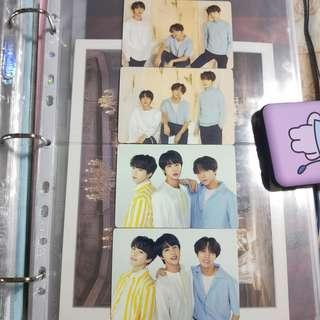 [wts] bts lytour mini pcs unit