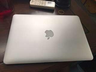 """2010 MacBook Air 13"""""""