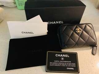 Chanel Wallet/ card holder