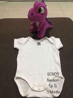 BONDS  Baby Romper
