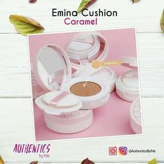 [TERMURAH] Emina BB Cushion Shade Caramel