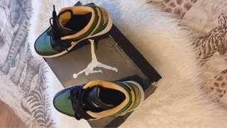 Authentic Nike air Jordan 1 retro