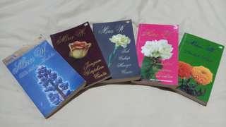 Novel ❤ by Mira W