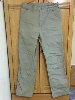 Carchartt褲子