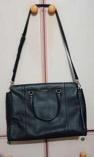 Tocco Toscano Leather bag