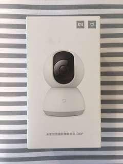 🚚 米家智慧攝影機雲台版1080P