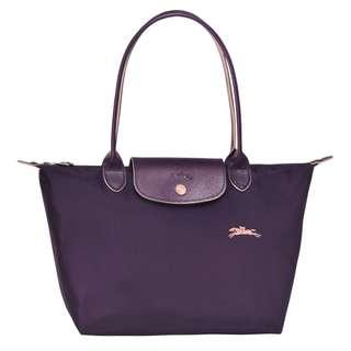 Longchamp Le Pliage Club Tote Bag - Size S - New but without tags