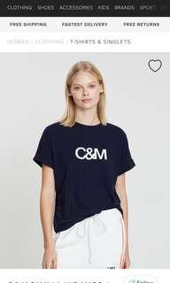 C & M Camilla and Marc top