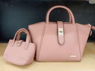 Bag collection new