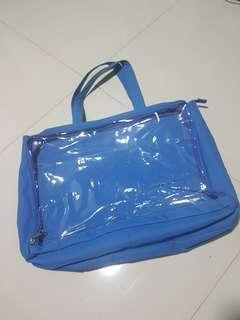 Wego A3 Blue Itabag
