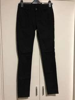 Uniqlo Stretched Jeans