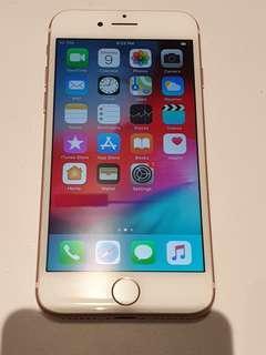 iPhone 7 128GB Rose Gold (Malaysia Set)