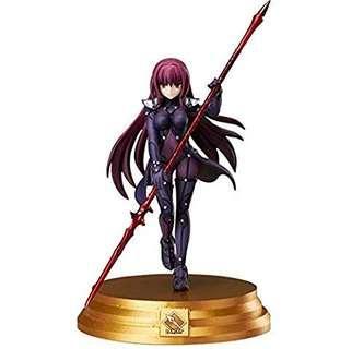 Fate Grand Order Scathach Figurine FGO