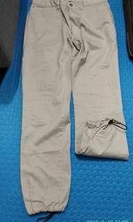 日本品牌褲