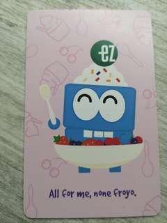 Ez  Monzee EZlink Card