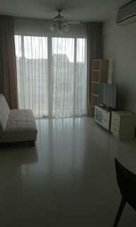 THE ARIEL condo 3 bedrooms for rent