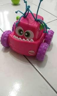 Fisher Price Press 'n Go Monster