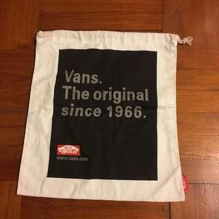 Vans 袋