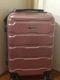 Koper Polo milano pollycarbonate kabin